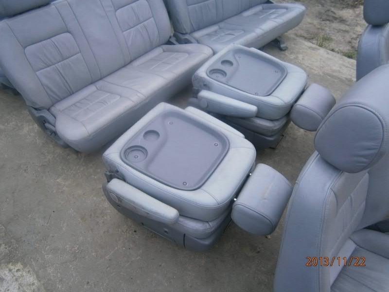 Купить сиденья диваны для микроавтобуса бу